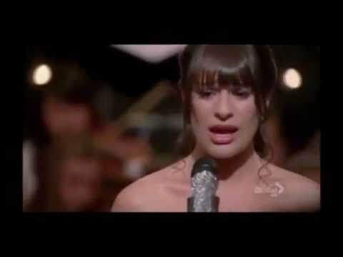 Jar of hearts- Rachel and Finn