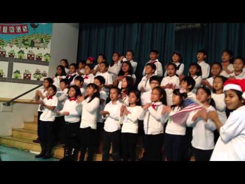 Cahuenga Elementary School performances