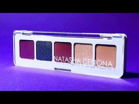 Image result for natasha denona mini lila palette