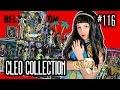 моя коллекция кукол Клео де Нил новые куклы Монстер Хай Школа Монстров монстряшки Monster High 2015