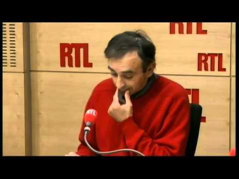 Eric Zemmour : Quand Nicolas Sarkozy découvre le référendum ! - RTL - RTL