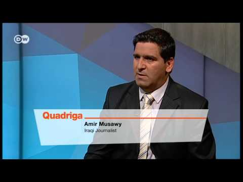 Iraq and Beyond - Time for New Alliances? | Quadriga