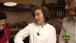 Repeat youtube video Esther Mozzi: Pane di Grano Saraceno