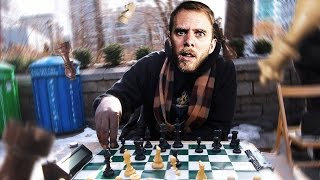 Chess With Grandmasters (Chess w/GM Tal Baron #15)