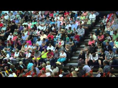 Snow College Graduation 2015: 5-2-2015