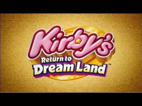 Zero: The True Villain of the Kirby Series