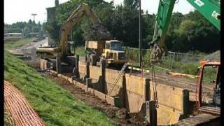 SBH Grubenverbau in der Praxis