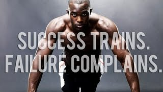 Hip hop motivation workout gym music