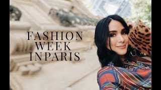FASHION WEEK IN PARIS | Heart Evangelista