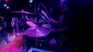 MrBooze - The Settler [Drum Cam]