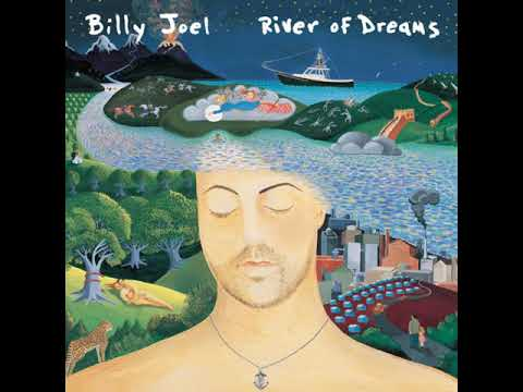 5. Shades Of Grey *  Billy Joel  River Of Dreams