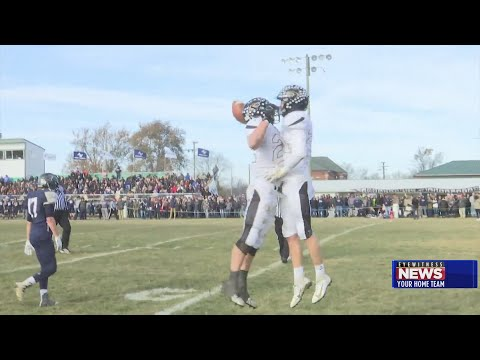 Lena-Winslow Beats Anawan-Wethersfield In Semifinals, Moves Onto State