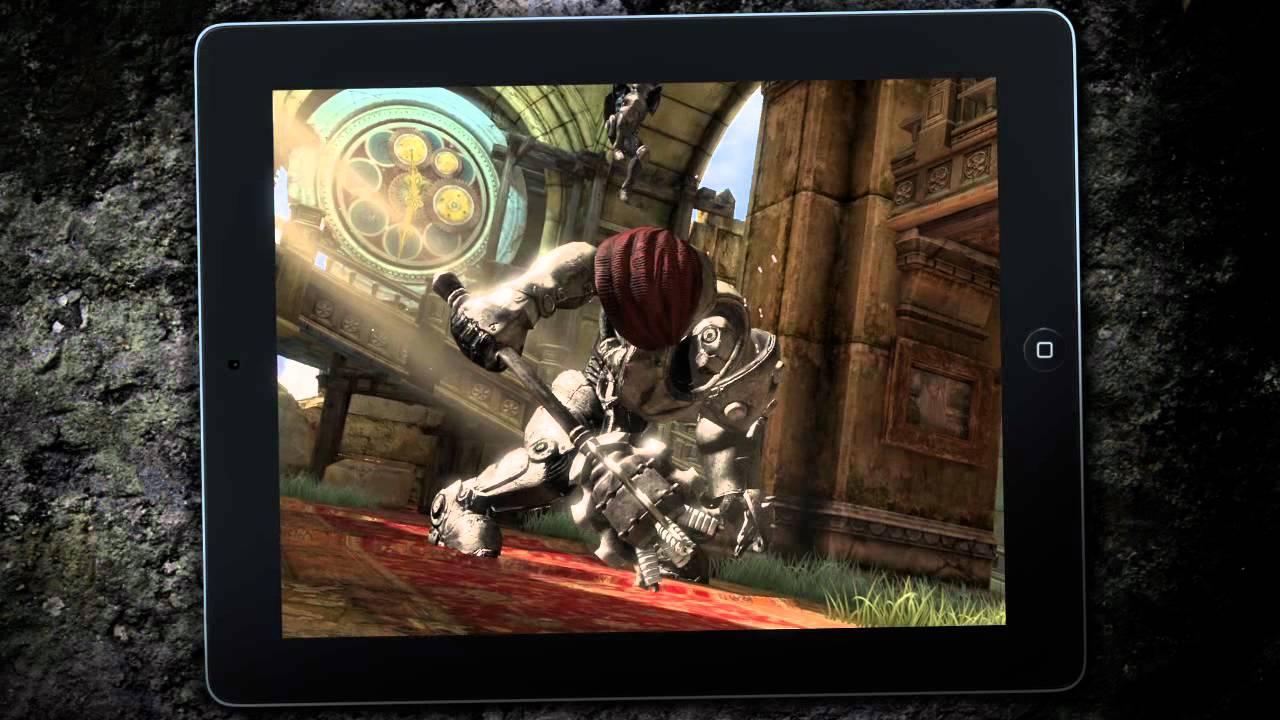 Infinity Blade 2 Impressions: