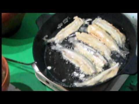 Мойва, запеченная в духовке рецепт с фото