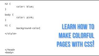 CS4Girls Web Development Camp 2020 Promo