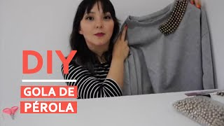 Gola de pérola – Get the Look