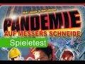 Pandemie Auf Messers Schneide Erweiterung Anleitung Rezension SpieLama mp3