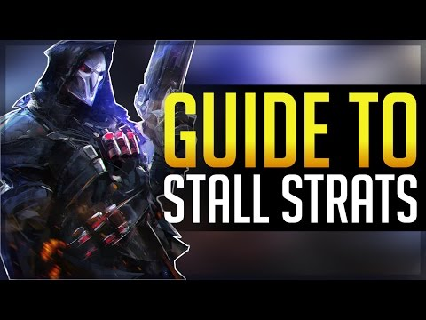 Stall Strats - A Complete Guide!