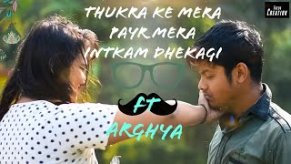 😣Thukra Ke Mera Pyar Mera Inteqam Dekhegi 😏| Waqt Badalta Hai😎 | Till Watch End😑 |YouTube Lovers