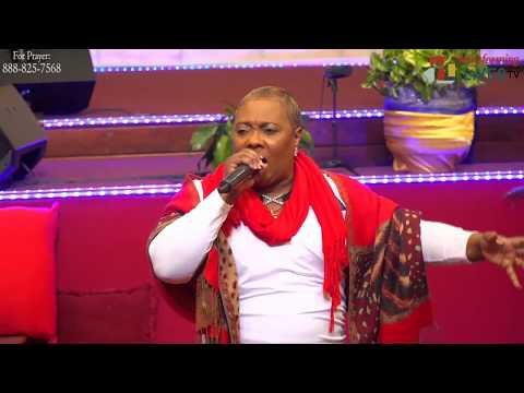 PRAYER TO IGNITE THE FIRE OF GOD WITHIN...|| PROPHETESS MATTIE NOTTAGE