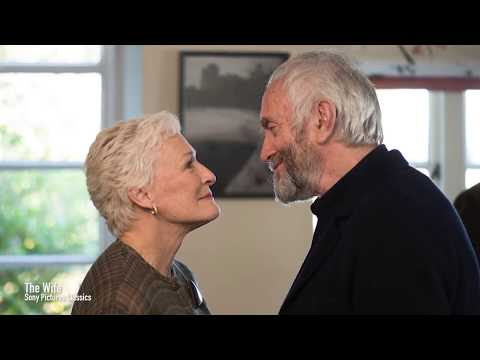 Bjorn Runge on THE WIFE & GLENN CLOSE Mp3