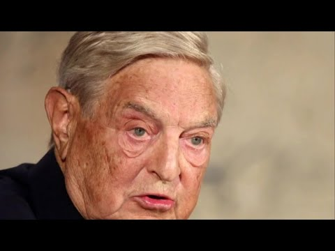 Explosive device found outside George Soros' home