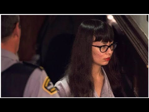 American woman sentenced to life in prison for Valentine's Day shooting plot involving Halifax ma...