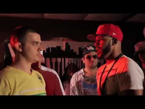 B DOT VS STRICC PRESENTED BY LABATTLEGROUNDZ/ LUSH ONE/ DOMESTIC VIOLENCE