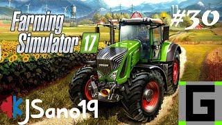 Farming Simulator 17 (GUANO) - Ep. 30 -