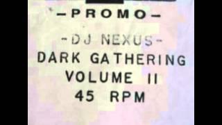 DJ Nexus   Dark Gathering Volume II