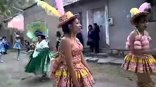 Arque 2012 Virgen del Rosario PARTE.2mp4
