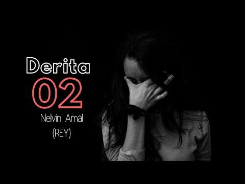 DERITA 02 (Cover)    Nelvin Amal (REY)    Official Full Audio
