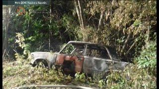 Смертельное ДТП в Изюмском районе: погиб 39-летний водитель - 22.09.2021