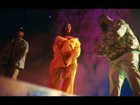 DJ Khaled - WILD THOUGHTS ft. Rihanna & Bryson Tiller (CLEAN BASS BOOST)