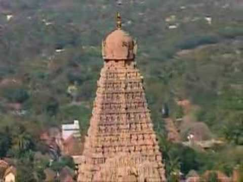 Periya Kovil - Thanjavur Video - The Lost temple of INDIA - part 2/6