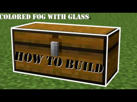 How To Build #1 Colored Fog