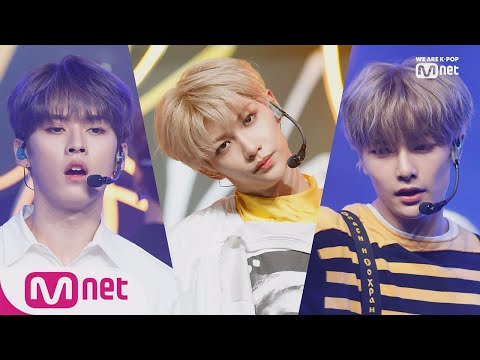 Stray Kids - Side Effects Comeback Stage  M COUNTDOWN 190613 EP624