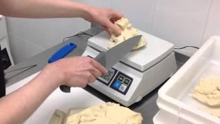 обучающее видео по приготовлению теста но новому рецепту