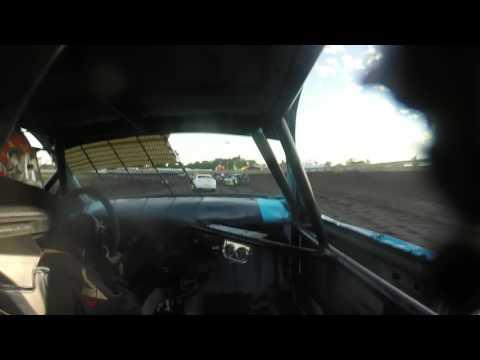 Lee County Speedway Heat 7-7-16 88C