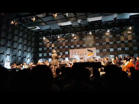 Two Steps From Hell Live Concert - Prague Film Music Festival
