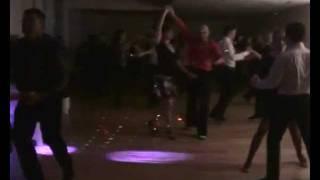 Вальс - танцуют все, Бал Pranadance 17 декабря