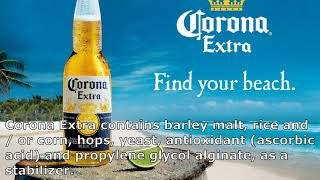 Corona Beer extra review