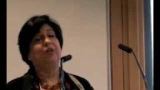 NALDIC 17 Ofelia Garcia  Reimagining bilingualism in education for the 21st century