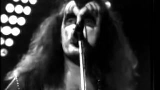 Kiss 1974 Cold Gin