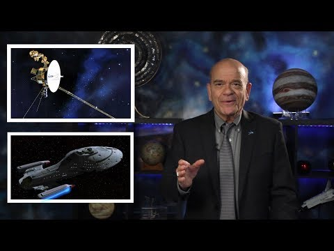 Spacecraft Bonanza! - The Planetary Post with Robert Picardo