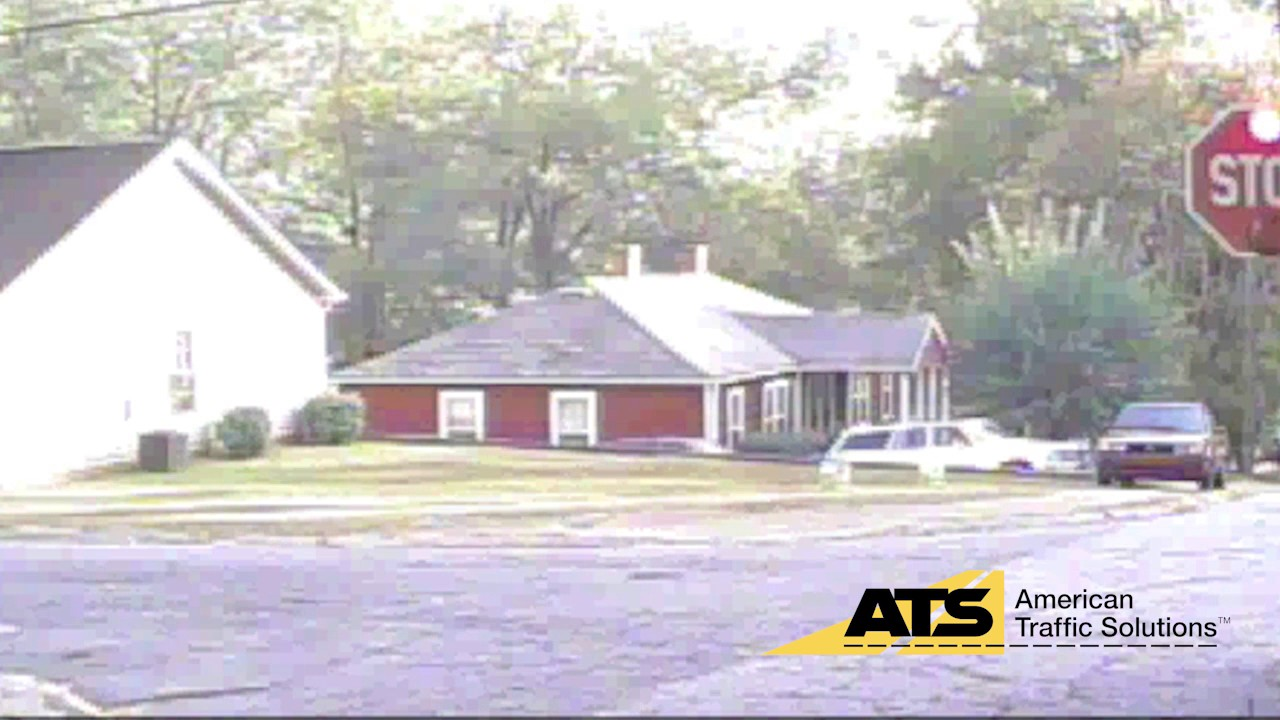 ATS Hails School Bus Driver's Actions During Gunfire as