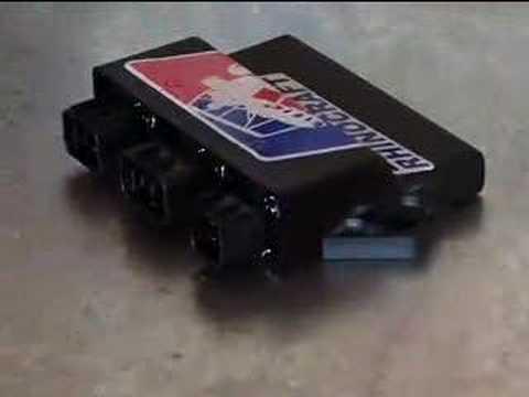 ATV Television Product Review - Rhino CDI box