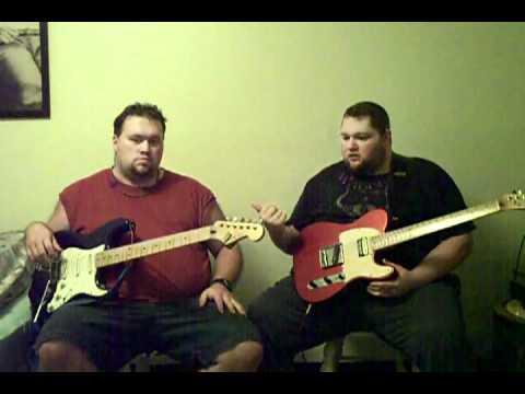 Guitar Gently Weeps (Gear) Pt. 2