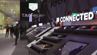 TAG Heuer | Stand Baselworld 2018