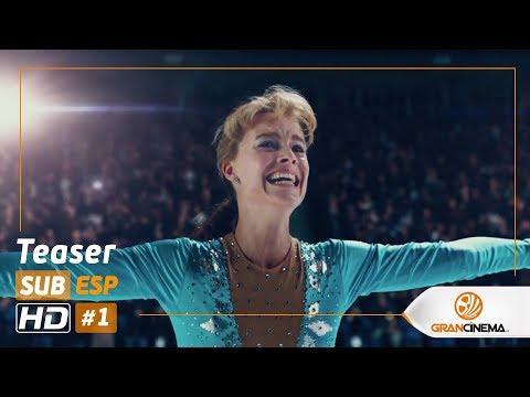 I, Tonya - Teaser Traíler Subtitulado Español - HD
